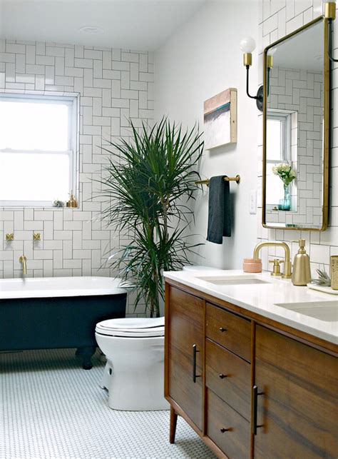Design Ideas For Bathrooms by Before After A Modern Wheelchair Accessible Bathroom