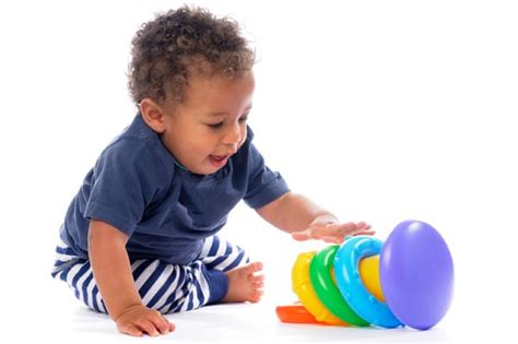 Choosing The Right Toys For Your Baby