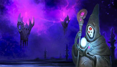 Spineworld, Fantasy Art, Artwork, Dark, Magic Wallpapers ...
