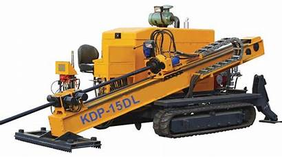 Drilling Directional Horizontal Machine Clipart Rig Boring