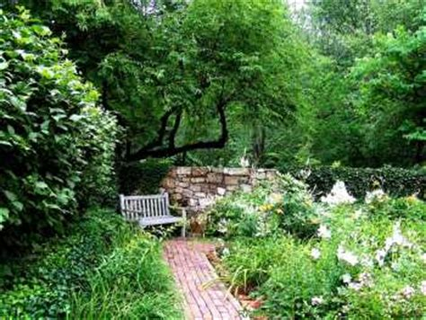 Secret Garden In Bernardsville, Nj  Content In A Cottage