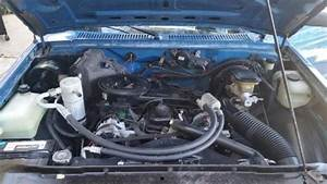 1991 Chevrolet S