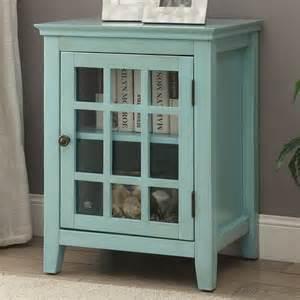 beachcrest home naples park antique single door cabinet reviews wayfair