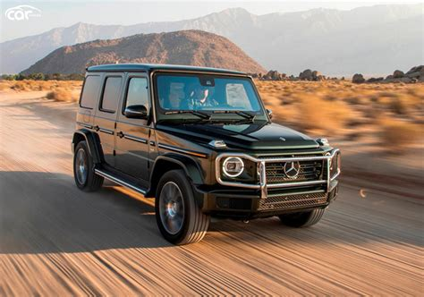 Sitting above this is the. 2021 Mercedes-Benz G-Class Performance and MPG   CarIndigo.com