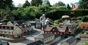 spend vouchers on bekonscot model village at tesco com