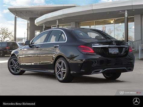 As such, the c300 4matic is equipped with a safety consignment including attention assist, brake. Mercedes-Benz Richmond   2020 Mercedes-Benz C300 4MATIC Sedan   #20977442
