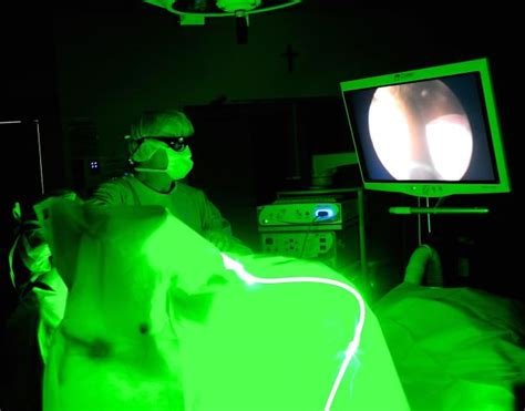green light laser prostate surgery video star weekly green light laser surgery now at werribee