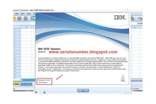 free download software spss 16 full version