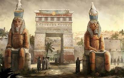 Egypt Ancient Wallpapers Background