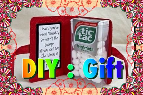 last minute diy christmas gifts for 100 handmade gifts under five dollars the 36th avenue over that are perfect for christmas