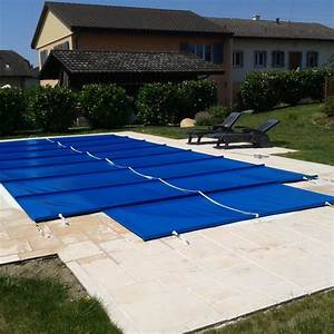 Bache Protection Piscine : bache protection piscine fabulous couverture duhiver ~ Edinachiropracticcenter.com Idées de Décoration