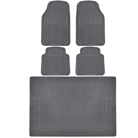 Custom Fit Floor Mats And Cargo Liners Car Truck Suv