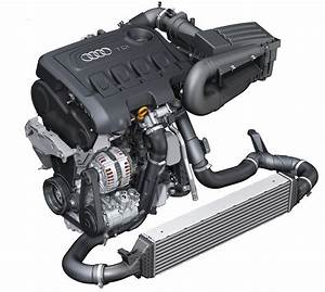 2012 Audi Q3 2 0 Liter Four Cylinder Tdi Engine
