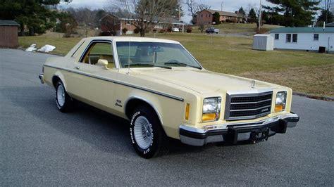 1978 Ford Granada by Style 1978 Ford Granada Ess