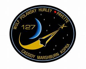 Astronaut Mission Patches - Pics about space