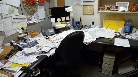 au bureau lab e vive le désordre au bureau