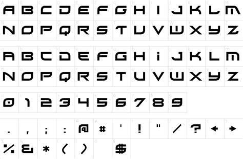 xirod font   fonts