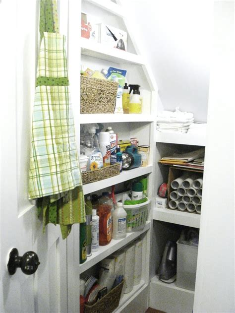 the stairs closet organization under the stairs closet for the home pinterest on the side large and gossip news