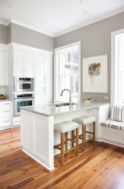 inspiration cuisine aménager une cuisine 40 idées pour le design