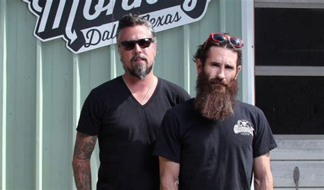 Fast And Loud Upholstery by Ridetech On Fast N Loud Ridetech Articles And Knowledge