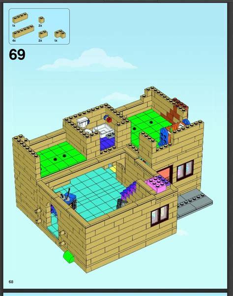 lego selber bauen anleitung lego bauanleitungen kostenlos herunterladen und ansehen