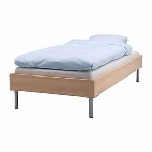 Lit 90 Ikea : lit complet ikea 1 personne petites annonces ikea by ~ Premium-room.com Idées de Décoration