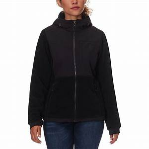 North Face Jacket Size Chart The North Face Denali 2 Hooded Fleece Jacket Women 39 S