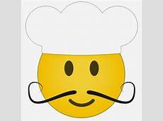 Chef #emoji #makemoji