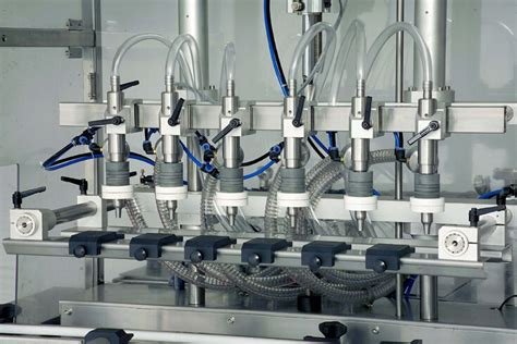 linear liquid foamy glass bottles overflow filling machine automatic jars filler equipment