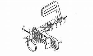 Mcculloch Mcculloch Chainsaw Parts