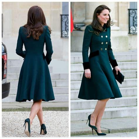 See Kate Middleton Stunning Paris Looks Hello