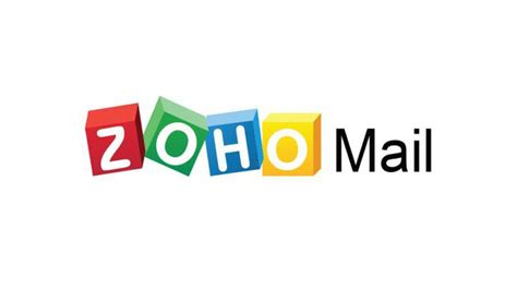 Zoho Mail Review & Rating