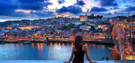 porto  tourist destination  tripadvisor portugal