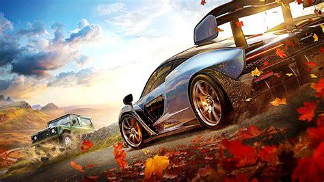 forza 4 horizon forza horizon 4 review shifting gears shifting seasons gamespot