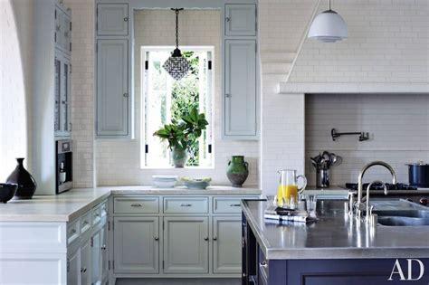whats popular  kitchen design   architectural