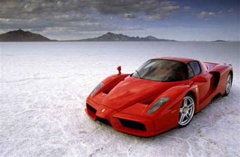 Car Wallpapers Hd Enzo For Sale by Limited Edition 163 1million Abandoned By