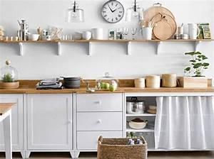 Relooker sa cuisine en deux secondes Elle Décoration