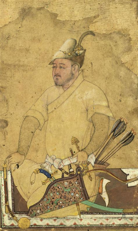 File A Heavily Armed Uzbek Safavid Iran Mid 16th Century  Wikimedia Commons