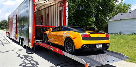 Top Rated Enclosed Car Shipping & Covered Auto Transport
