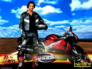 m.s.WallPapers: DHOOM I