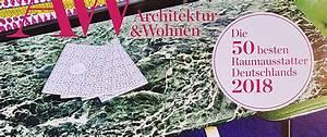 Architektur Und Design Zeitschrift : auszeichnung ambiente raumausstattung ~ Indierocktalk.com Haus und Dekorationen