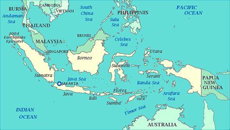 map  indonesia malaysia papua  guinea australia