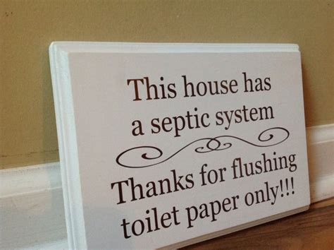 Septic Signs For Your Bathroom Exquisite Kitchen Design Stores Nyc Long Island Ideas With Seating Online Tool Hawaiian Desk In Cherry