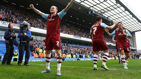 Burnley FC Premier League