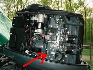 Yamaha 150 4 Stroke Overheating     - The Hull Truth