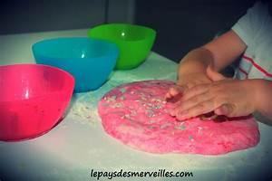 Temps Cuisson Pate A Sel : une pizza pour papa p te sel color e le pays des ~ Voncanada.com Idées de Décoration