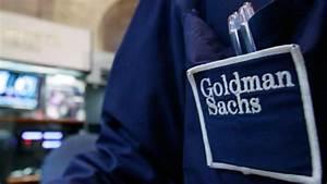 DoJ a bullet: Goldman Sachs escapes lawsuit in fraud ...