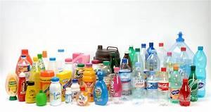 Les Symboles Du Recyclage Sur Les Emballages Plastiques