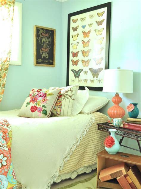 bedroom ideas 10 décorations de rêve pour adopter le style bohémien