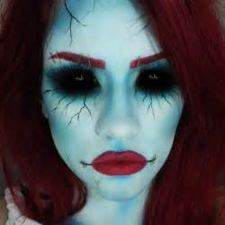 Countries That Celebrate Halloween by 13 Creepy Halloween Makeup Ideas Serenity Spa Hawaii
